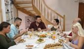 Yemekteyiz 28. bölüm (11/10/2017)