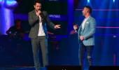 Murat Boz ile yarışmacı Gökhan Orhan muhteşem bir düete imza attı