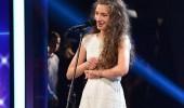Mehir Miray Atıcı'nın şarkı performansı