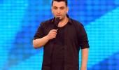 Yusuf Bilal Altıntaş'ın komedi gösterisi