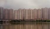 Çin'deki hayalet şehirlerde neden kimse yaşamıyor?