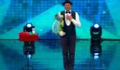 Arif Burak Parlı'nın komedi gösterisi