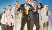 'Çakallarla Dans 4' TV8'de! (TV'de ilk kez)