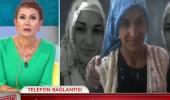 Nafia'nın arkadaşı canlı yayına bağlandı: 'Halen şoktayız!'