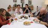 Yemekteyiz 34. bölüm (19/10/2017)