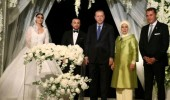 Gökhan Töre ile Esra Bilgiç evlendi