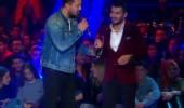 Murat Boz ve Volkan'dan müthiş düet!