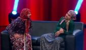 Osman ve Fevzi'nin skeç performansı