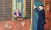 Türk dizilerinin en  üç kağıtçı karakterleri