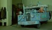 Türk filmlerinin ilginiç teknolojik aletleri
