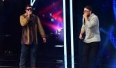 Gökhan ve Fahri'nin beatbox performansı