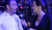 Dünya boks şampiyonu Fırat Arslan'dan yarışmacılara tebrik!