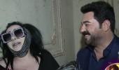 Klipte Nur Yerlitaş sürprizi