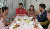 Yemekteyiz 46. bölüm tanıtımı