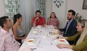 İşte Yemekteyiz'de yeni haftanın yarışmacıları