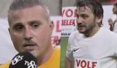 Celil Sağır ve Mustafa Kocabey maçı değerlendirdi