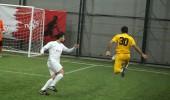Celil Sağır'ın takımı - Mustafa Kocabey'in takımı mücadelesi