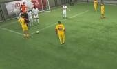 Mustafa Kocabey'den müthiş frikik golü!