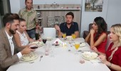 Yemekteyiz'de gergin anlar: Sizinle dalga geçiyorum Aytaç Bey