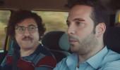 'Yol Arkadaşım' filminden özel sahneler