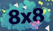 8x8 32. bölüm (12/11/2017)