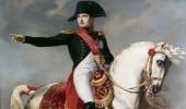 Napoleon Bonaparte'nin hayatı