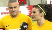 Mustafa Kocabey'in takımında sürpriz isim!