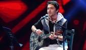 Murat Yasin Bağcı şarkı performansı