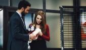 Dizilerin unutulmayan evlilik teklifi sahneleri