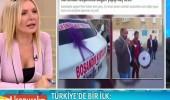 Türkiye'de bir ilk! Davullu zurnalı 'boşanma' düğünü