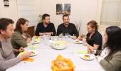 Yemekteyiz 58. bölüm (22/11/2017)