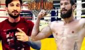 Adem Kılıççı'dan Survivor 2018 mesajı!