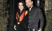 Caner Erkin'den 'Eşime hayranım' itirafı