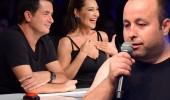 Yarışmacı rüyasında jürinin verdiği oyları gördüğünü anlattı!
