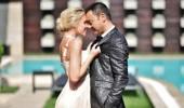 Serdar Ortaç'tan boşanma iddialarına yanıt!