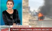 Cinayet araştırma uzmanı Nizip'ten gelişmeleri anlattı
