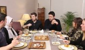 Yemekteyiz 68. bölüm tanıtımı