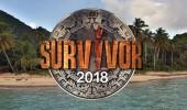Survivor 2018 için geri sayım başladı! İşte bomba isimler...