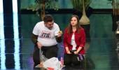Matrax tiyatro topluluğu skeç gösterisi