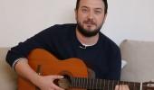 Onur Büyüktopçu'nun gitarla imtihanı!