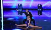 Muğla Dans Sanat dans performansı
