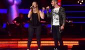 Murat Boz'a büyük sürpriz! Yarışmacısı, eşiyle birlikte sahnede...