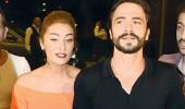 Sıla, Ahmet Kural'ın anne babasıyla tanıştı...