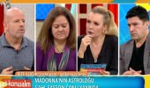 Dünyaca ünlü isimlerin astroloğu Gahl Sasson Gel Konuşalım'da!