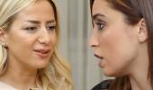 Sevin Hanım ve Emel hanım neden sürekli bir birlerine bakıyorlar?