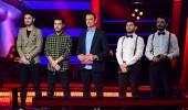 Uğur & Kadir Akpınar, Gökhan Sicim ve Yiğitcan Aksakal'ın ikinci tur eşleşmesi