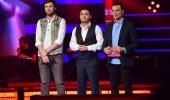 İbrahim Aygün, Mehmet Fatih Ünlü'nün ikinci tur eşleşmesi