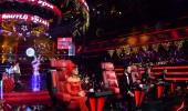 Jüri iki efsane basketbocunun O Ses performansını yorumladı