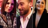 O Ses Türkiye Yılbaşı Özel'in konuklarından yeni yıl mesajları