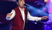 Özkan Uğur O Ses Türkiye sahnesini salladı